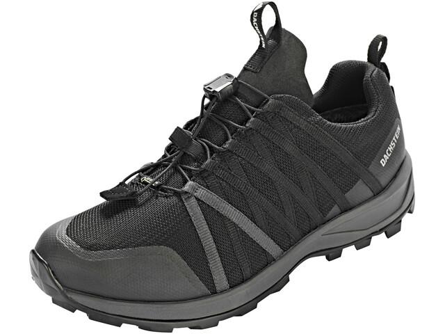 Dachstein Delta Pace GTX Shoes Men pirate black/black